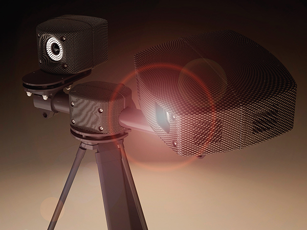 Default - Sistem De Masurare 3D Inspec Vision - Scanner Cu Lumina Alba Opti-Scan