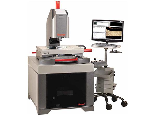 Default - sisteme video de masurare 3d automata starrett av300